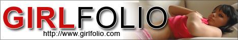 GirlFolio logo