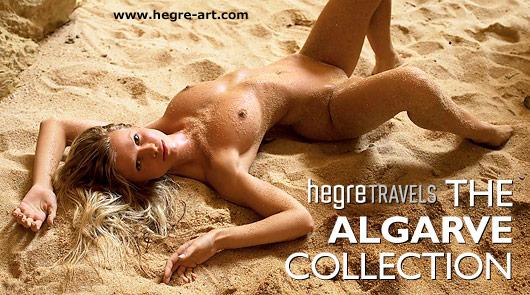 Hegre Art logo