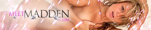 Meet Madden logo