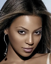 Sexy picture of Beyonce Knowles