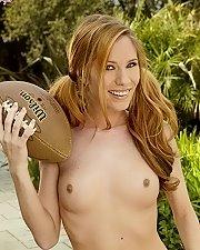 Sexy picture of Bree Morgan