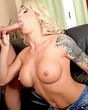 Sexy picture of Brooke Haven