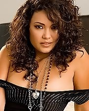 Sexy picture of Christina Santiago