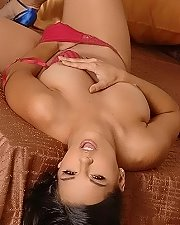 Sexy picture of Eve Angel