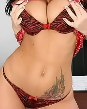 Sexy picture of Jayden Jaymes
