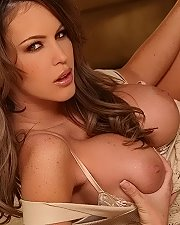 Sexy picture of Jenna Presley
