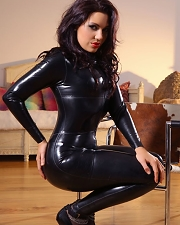 Sexy picture of Latex