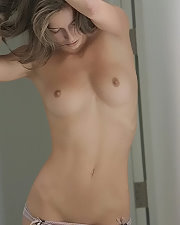 Sexy picture of Malena Morgan