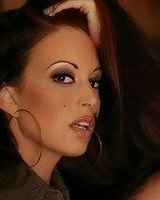 Sexy picture of Nikki Nova