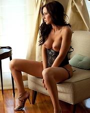 Sexy picture of Rebecca Lynn