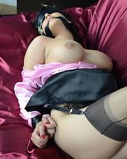 Sexy picture of Sunny Leone