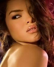 Sexy picture of Tamara Sky