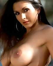 Sexy picture of Taya Parker