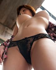 Sexy picture of Yui Azusa