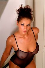 Hot photo of Angel Dark