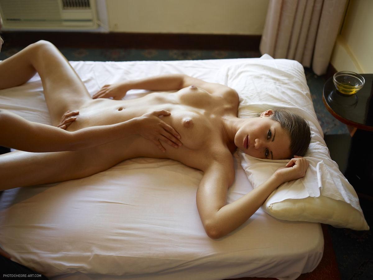 Смотреть массаж где делают женщины 18 фотография