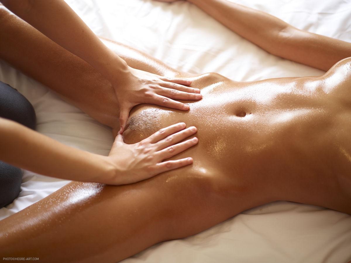 массаж полный женский эротический видио