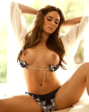 Hot photo of Melany Denyse